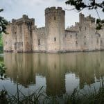 A Visit to Beautiful Bodiam Castle
