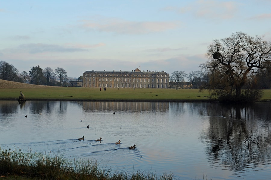 Petworth House, Petworth,West Sussex