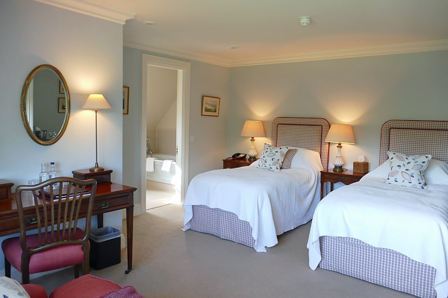 Park House Hotel, Bepton, nr Midhurst,West Sussex