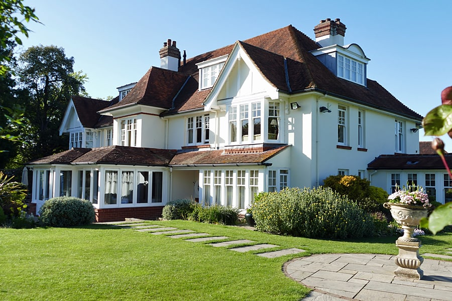 Park House Hotel, Bepton, near Midhurst, West Sussex