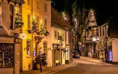 What's on in Sussex at Christmas, 2019