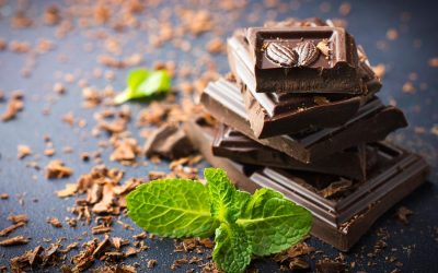 A guide to Sussex Chocolate