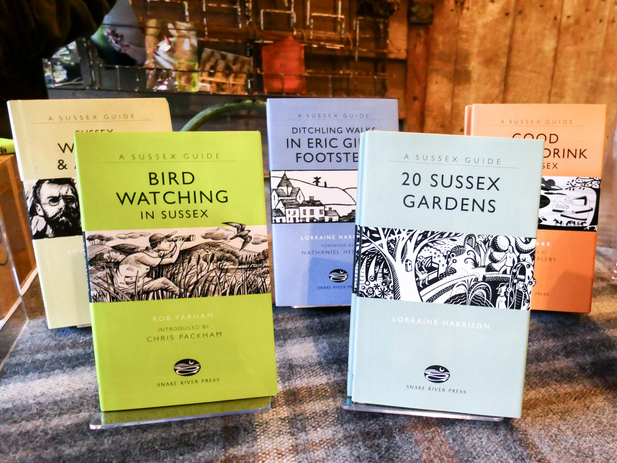 Sussex Gift Guide